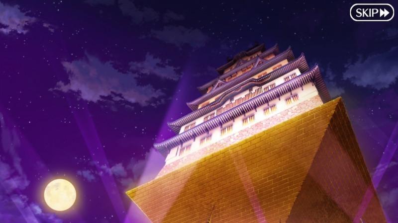 【FGO】チェイテピラミッド姫路城はどうやって拡張すればいいだろうか←ブレイクしてシンデレラ城になるぞwww【FateGO】