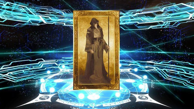 【FGO】聖杯戦争だとキャスターは不利なイメージ←本職が戦闘じゃない上に三騎士に対魔力あるしな……【FateGO】